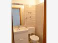 koupelna 3 m2, sprchovací kout