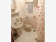 koupelna 4 m2, sprchovací kout