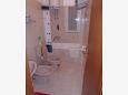koupelna 5 m2, vana