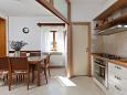 jídelna 15 m2