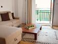 obývací pokoj 16 m2