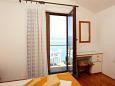 ložnice 13 m2, počet lůžek 2 (jednolůžko, jednolůžko)
