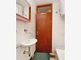 koupelna 3 m2, vana