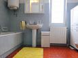 koupelna 13 m2, vana