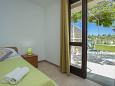 ložnice 14 m2, počet lůžek 2 (dvojlůžko)