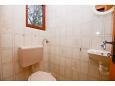 záchod 2 m2