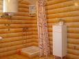 koupelna 7 m2, sprchovací kout