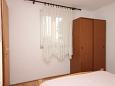 ložnice 9 m2, počet lůžek 2 (dvojlůžko)
