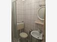 koupelna 2 m2, sprchovací kout