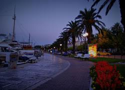 Apartmány Makarska levně