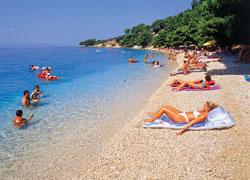 Podgora Chorvatsko