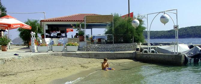Banjol Ostrov Rab