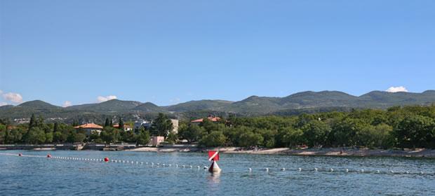 Chorvatsko 2012 - Kraljevica (Kvarner)