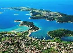 Medulin Chorvatsko dovolená