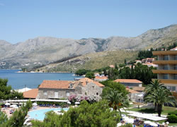 Cavtat Chorvatsko hotely