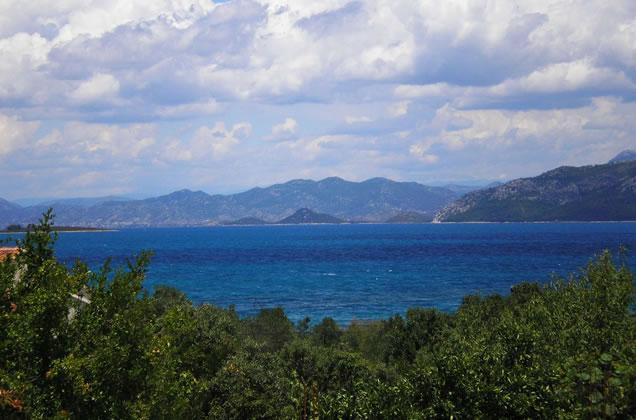 Poloostrov Pelješac - Drače