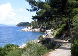 Chorvatsko dovolená 2011