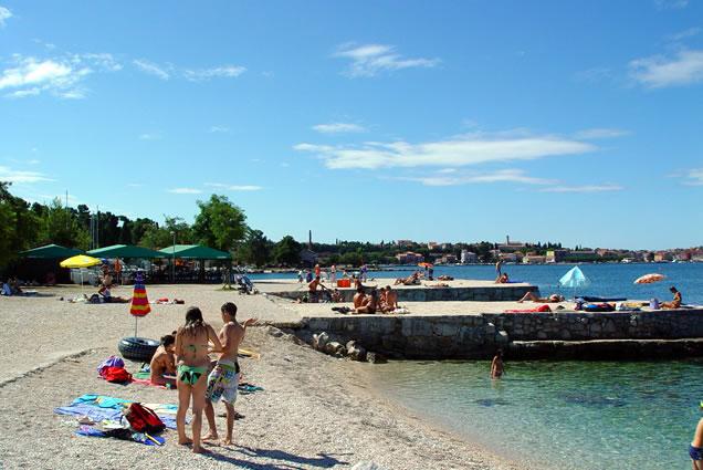 Rovinj - Istrie dovolená