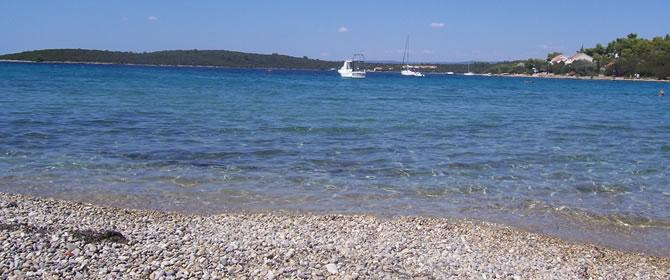 Viganj - Chorvatsko dovolená