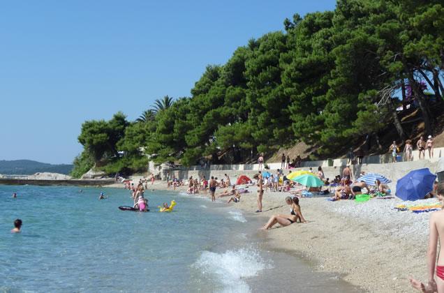 Chorvatsko ubytování - Pelješac