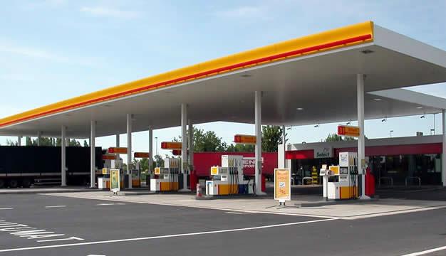 Ceny nafty, benzínu při cestě do Chorvatska