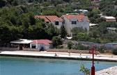 Chorvatsko – apartmány přímo u moře