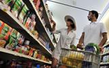 Chorvatsko ceny potravin