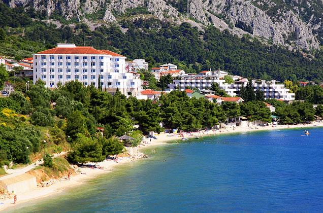 Nejkrásnější pláže v Chorvatsku
