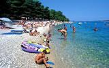 100 nejkrásnějších pláží v Chorvatsku