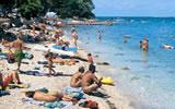 Naturistická dovolená v Chorvatsku? Ano, komplex Koversada (Vrsar)