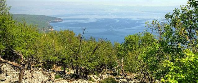 Istrie se stala jedním z TOP 10 míst světa!