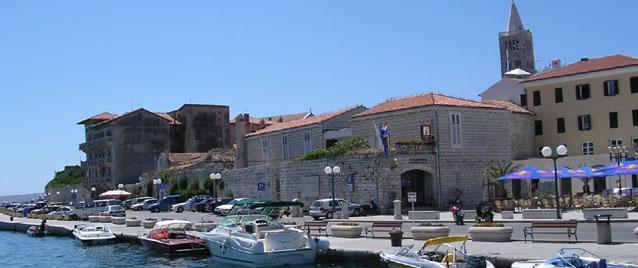 Chorvatské ocenění pro turistická letoviska