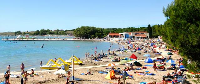 Chorvatský Zaton zažije velký rozkvět (Holiday Resort)