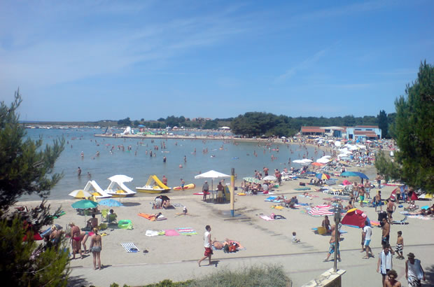 Chorvatsko - Zaton (Holiday Resort)