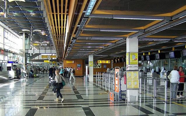 Chorvatské letiště