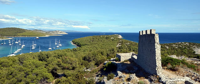 Chorvatské ostrovy čelí problému odlivu obyvatel