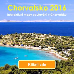 Oblasti v Chorvatsku
