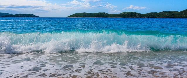 Cestovní ruch v Chorvatsku prudce roste!