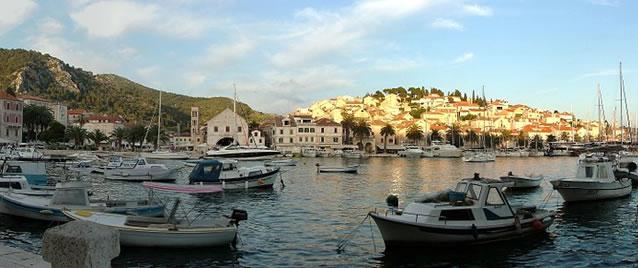 Ostrov Hvar – nejen romantická dovolená nyní se slevou 10%!