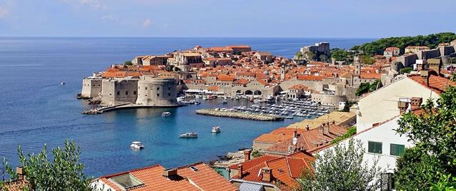 Město Dubrovník zvažuje vybudování nové atrakce pro turisty