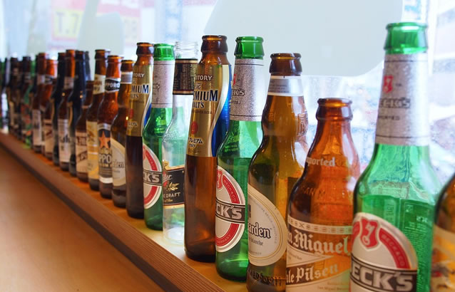 Pivní festival na ostrově Rab
