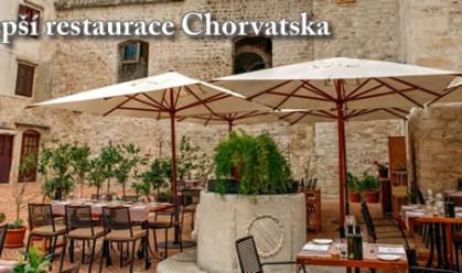 Nejlepší restaurace Chorvatska