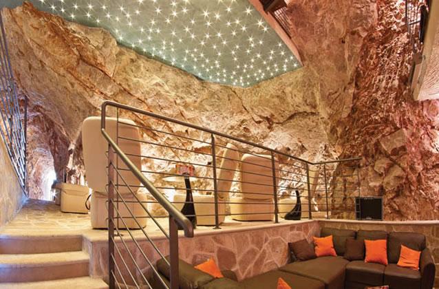 Cave Bar More - Lapad