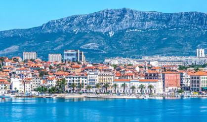 Rekordní počet turistů v Chorvatsku