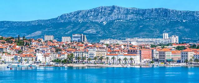 Rekordní počet turistů překvapuje celé Chorvatsko